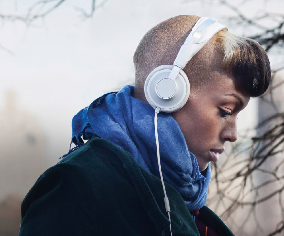 PHILIPS - discovering cities through the eyes of music