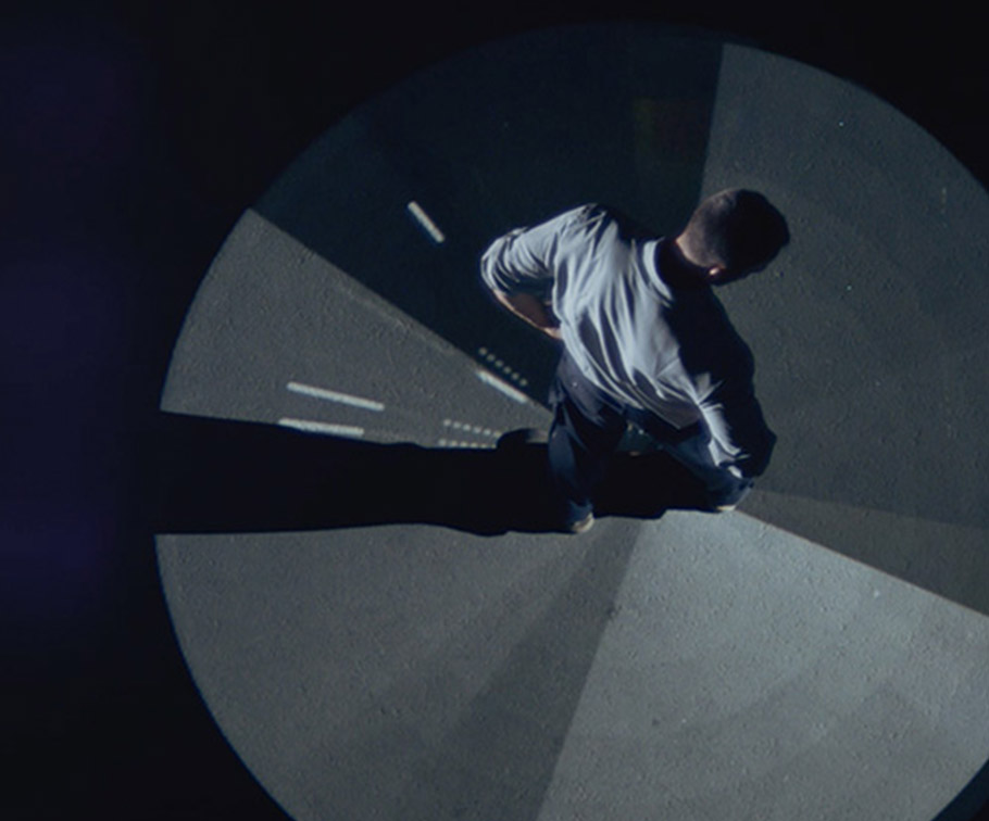 CARGILL - A new vision film